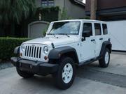 jeep wrangler 2009 - Jeep Wrangler